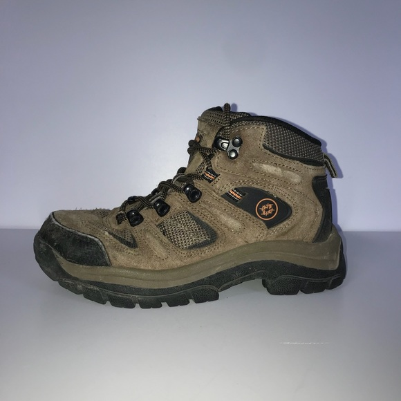 0b25fc68151 Boys Nevados Hiking Boots Size 2.5